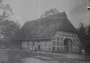 Wohnhaus Wilhelm Wiehe